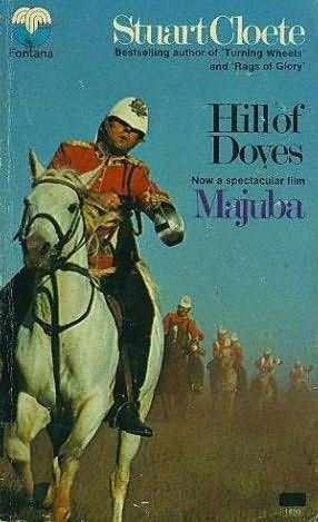 book cover of The Hill of Doves