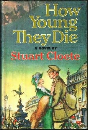 book cover of How Young They Die
