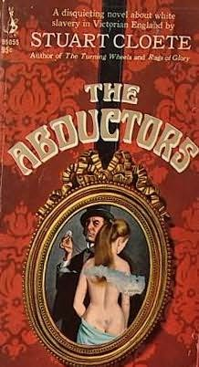 book cover of The Abductors