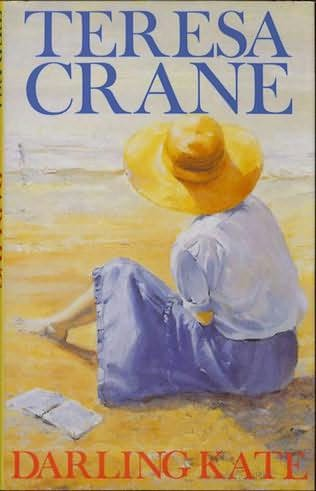 book cover of Darling Kate