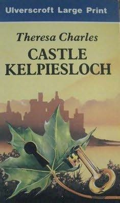 book cover of Castle Kelpiesloch