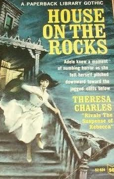 book cover of House on the Rocks