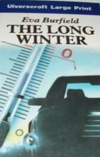 book cover of The Long Winter