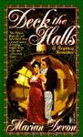 book cover of Deck the Halls