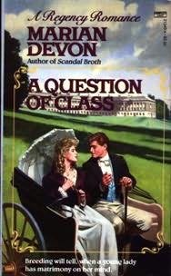 book cover of A Question of Class