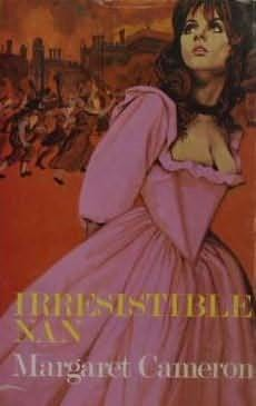 book cover of Irresistible Nan