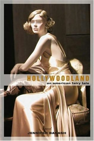 book cover of Hollywoodland