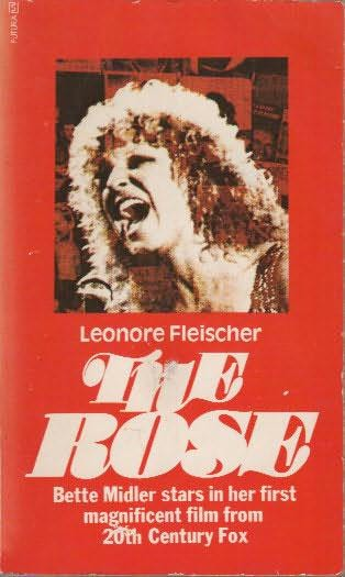 book cover of The Rose