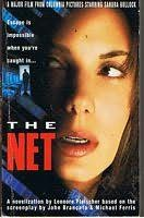 book cover of The Net