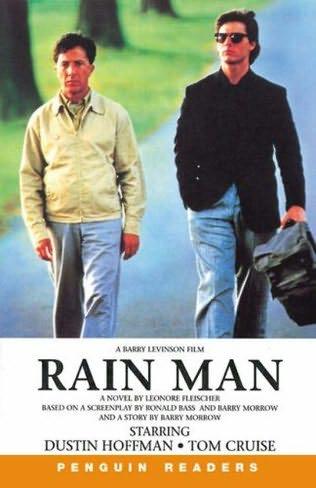 book cover of Rain Man