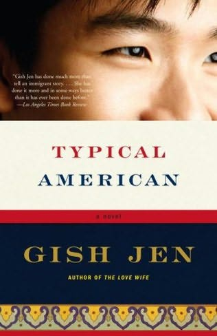 gish jen in the american society Gish jen is the author of numerous award-winning novels, including world and town, mona in the promised land, the love wife, and typical american, as well as a.