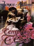 book cover of Tempting Tess