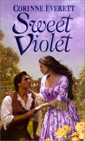 book cover of Sweet Violet
