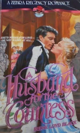 book cover of A Husband for the Countess