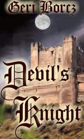 book cover of Devil\'s Knight