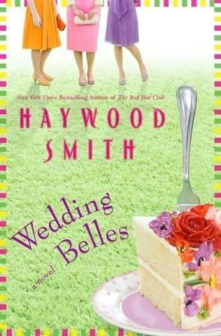 book cover of Wedding Belles
