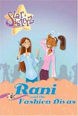 book cover of Rani and the Fashion Divas