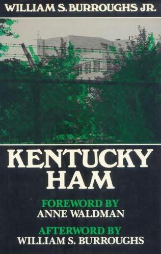 book cover of Kentucky Ham