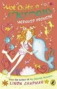 book cover of Mermaid Promise
