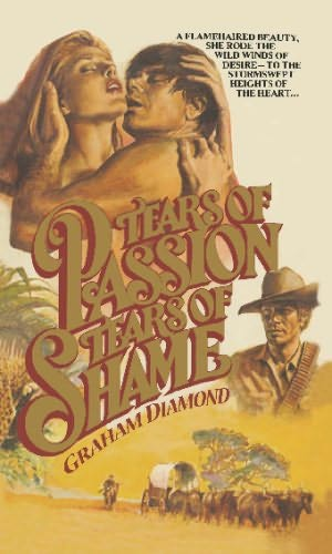 book cover of Tears of Passion Tears of Shame