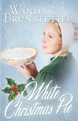 book cover of White Christmas Pie