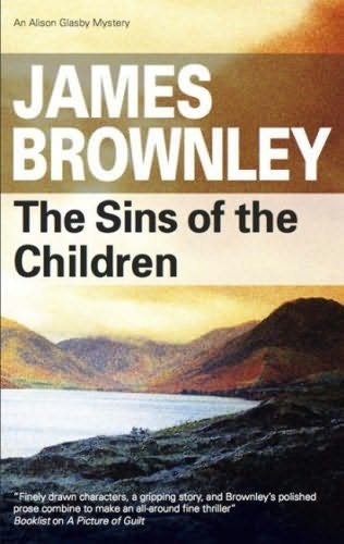 book cover of The Sins of the Children