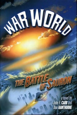 The Battle of Sauron