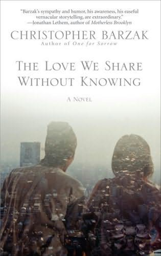 book cover of The Love We Share Without Knowing
