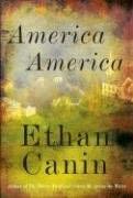 book cover of America America