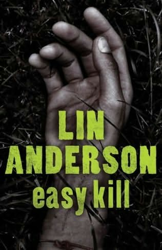 book cover of Easy Kill