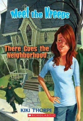 meet the kreeps there goes neighborhood game