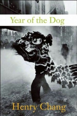 book cover of Year of the Dog
