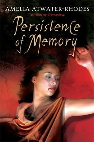 book cover of Persistence of Memory
