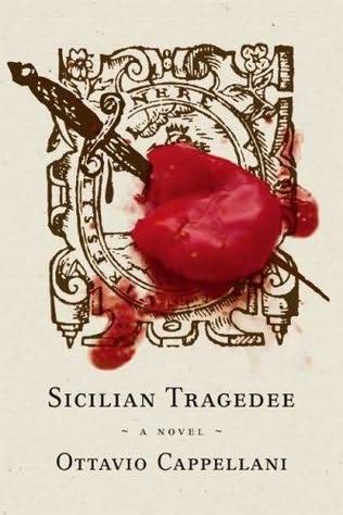 book cover of Sicilian Tragedee