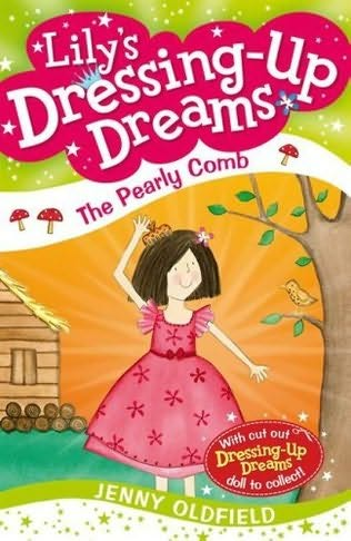 book cover of The Pearly Comb