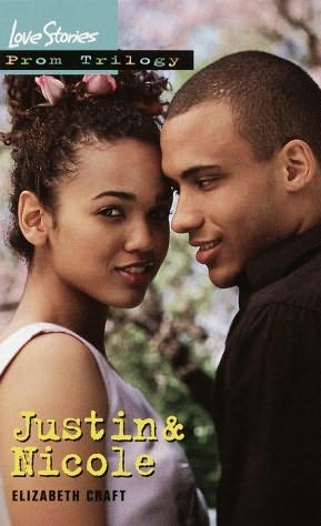 book cover of Justin and Nicole