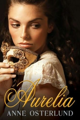 Books I Covet: Aurelia and Academy 7 by Anne Osterlund