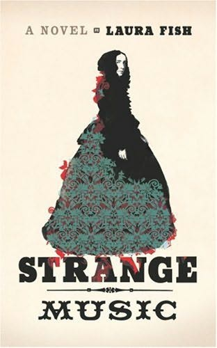 book cover of Strange Music