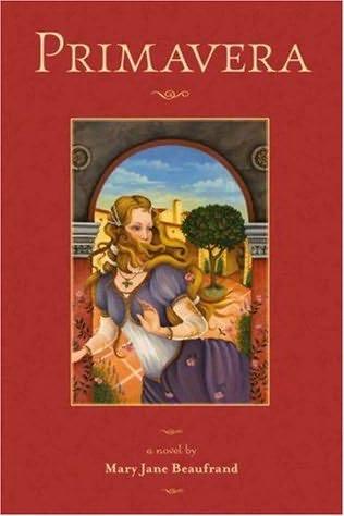 book cover of Primavera