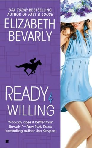 book cover of Ready & Willing