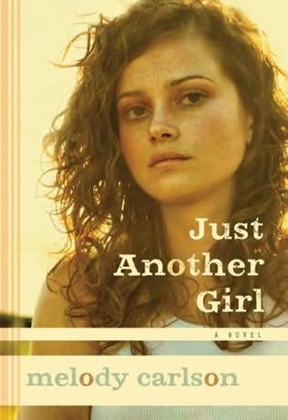book cover of Just Another Girl