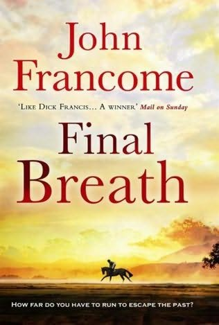 book cover of Final Breath