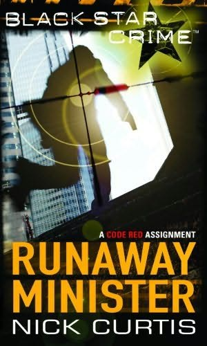 book cover of Runaway Minister