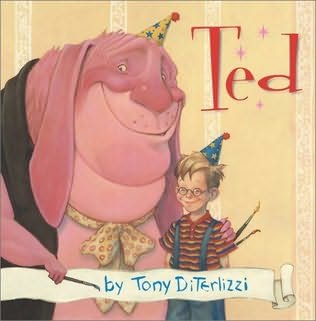 book cover of Ted