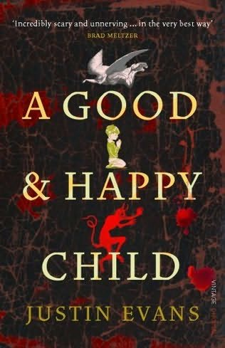 book cover of A Good and Happy Child