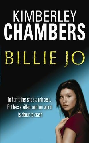 book cover of Billie Jo