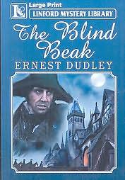 book cover of The Blind Beak