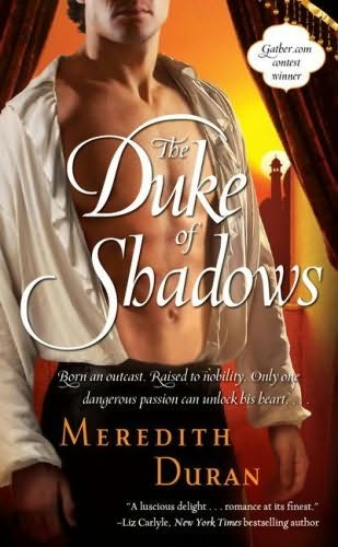 Duke of Shadows