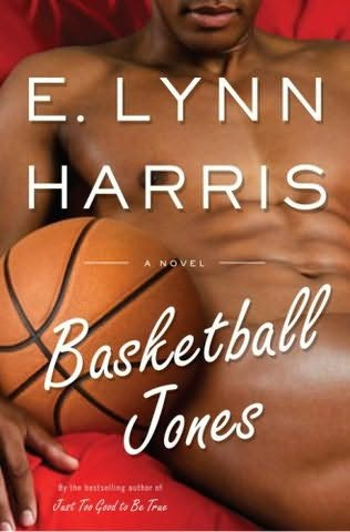 book cover of Basketball Jones