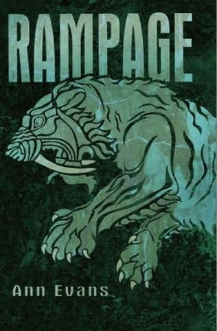 book cover of Rampage
